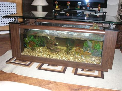 what are fish tables wood fish tank coffee table pythons and tank ideas