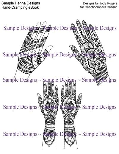 henna design book pdf henna tattoo ebook hand cring henna design masterpieces