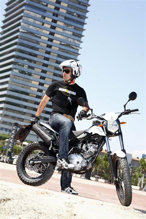 Beta De Motorrad by Gebrauchte Beta Urban 200 Motorr 228 Der Kaufen
