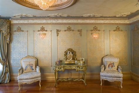 Interior Arts by Trend Alert Bedrooms With Classical Order Classical