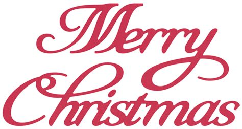 merry christmas words showing clipart gclipartcom