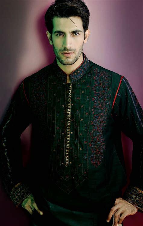 men mehndi dresses designs kurta collection