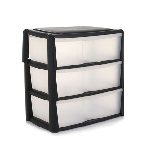 3 drawer plastic storage chest how to build chest plastic storage drawers plans
