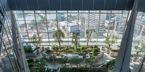 commerzbank headquarters projects foster partners