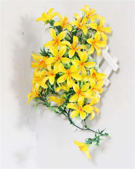 Pagar Bunga Putih Shabby Chic fitur pagar teralis tralis tanaman rambat trellis plastik