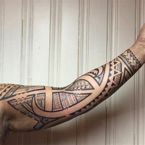 tribal tattoo process 60 best samoan tattoo designs meanings tribal