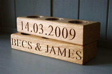 Wedding Gift Hers Uk by 5th Wedding Anniversary Gift Ideas For Make Me