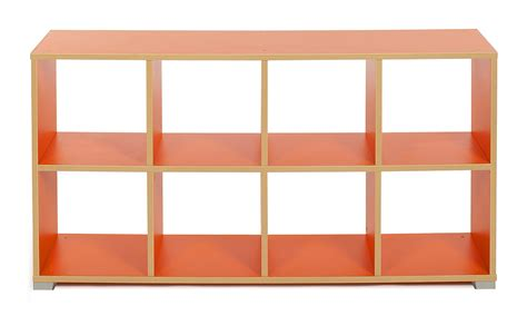 room dividers with storage bubblegum 8 cube room divider stackable classroom storage