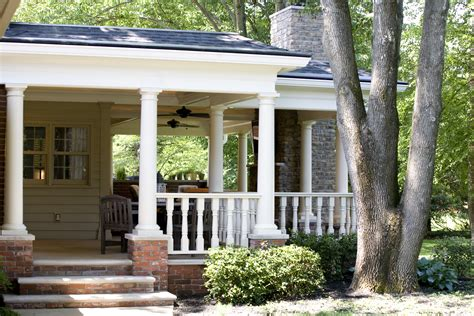 front porch design plans best custom home designers pictures decorating design