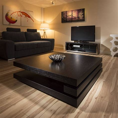 Large Oak Coffee Tables 15 Ideas Of Large Oak Coffee Tables