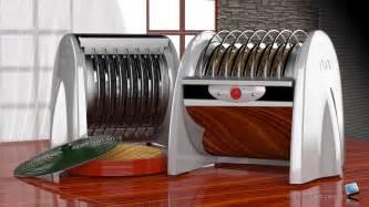 Tortilla Toaster Control Alt Design Develops Worlds First Tortilla Toaster