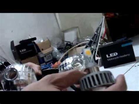 Lu Led Motor 6 Sisi lu led motor cree tiga sisi gen2