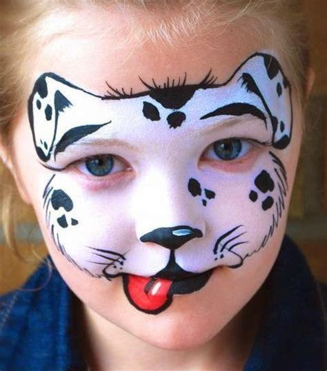 como pintar la cara para halloween bonitos modelos de caritas pintadas para ni 241 os