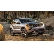 2017 Jeep Grand Cherokee Trailhawk  Picture 670630 Car