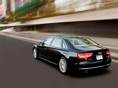 audi four door sedan audi a8 dolce luxury magazine
