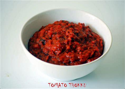Raks Kitchen Tomato Rice by Tomato Thokku Recipe Thakkali Thokku Recipe Rak S Kitchen