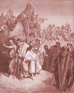 genesis chapter 37 kjv genesis chapter 37 kjv