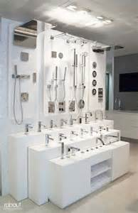 Bathroom Showroom Ideas 25 Best Showroom Ideas On Showroom Showroom Design And Retail Wall Displays