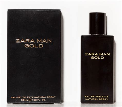 Parfum Zara Gold by Zara Gold Zara Cologne A Fragrance For