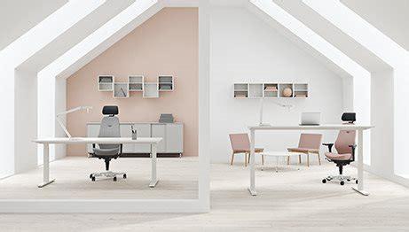 desks office tables   flexible workplace kinnarps
