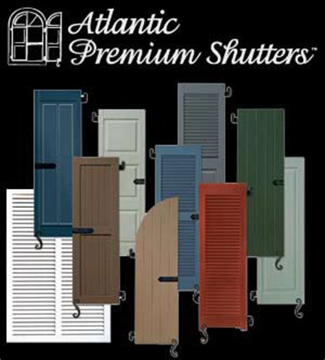 Interior Doors For Manufactured Homes Exterior Shutters Doors Amp Windows Atlantic Prmium
