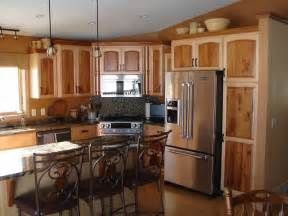 Two Tone Cabinets Kitchen Kitchen Cabinets Rochester Mn