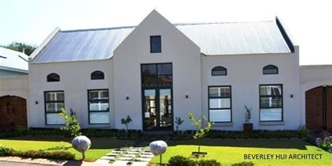 cape dutch style house dream home pinterest dutch modern cape dutch style residential architecture project