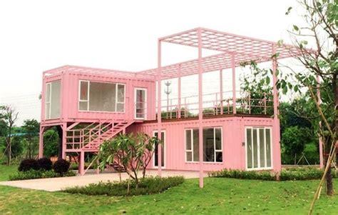 Maison Dans Container by Top 10 Des Plus Belles Maisons Dans Des Containers
