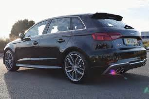 audi s3 sportback lease and contract hire 2 0 tfsi 310ps