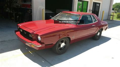 1978 shelby mustang 1964 1967 1969 1971 1974 1975 1976 1977 1978