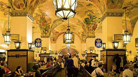 Is German Hofbrauhaus Headed For Opry Mills