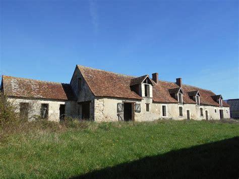 Grange à Vendre by Grange 224 Vendre En Centre Indre Et Loire Loche Sur