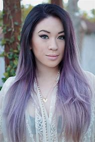 Best Purple Ombre Hair Ideas And Images On Bing Find What You Ll