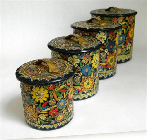 129 best yellow canisters images on pinterest vintage kitchen 129 best images about canisters on pinterest strawberry