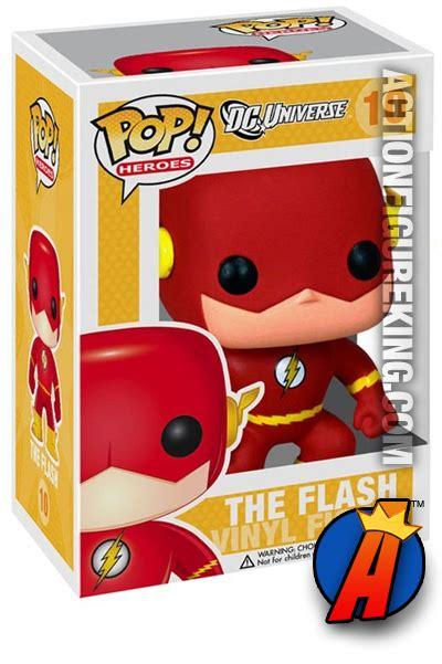 Funko Pop Heroes Flash flash funko pop heroes figure 10