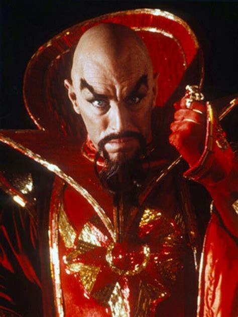 Flash Gordon Ming The Merciless Set Of 2 Bif Pow Figure ming the merciless flash gordon flash aha saviour of