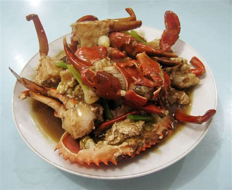 House Abalone Seafood Stir Fry Sauce Bumbu Saus Kaldu Abalone list of crab dishes
