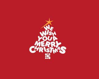 fantastic christmas logos  inspiration designbump