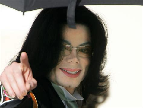 Michael Jackson Custody Rejected by Report Jackson Left Custody Of To His Ny Daily