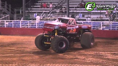 monster truck racing youtube tmb tv highlights monster truck racing super series