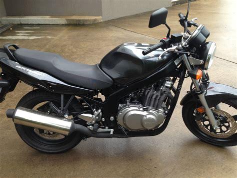 Suzuki Gs500s Suzuki Gs500 Review And Photos