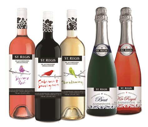 is non alcoholic better for you even better than booze st regis non alcoholic wine
