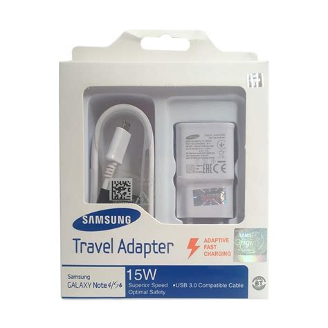 Harga Charger Samsung S6 Original jual samsung original charger for samsung s6 s6 edge s7