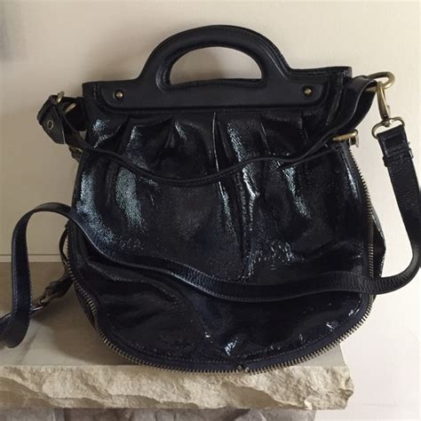 Cynthia Rowley Cecilia Patent Tote by 75 Cynthia Rowley Handbags Handbag Cynthia Rowley