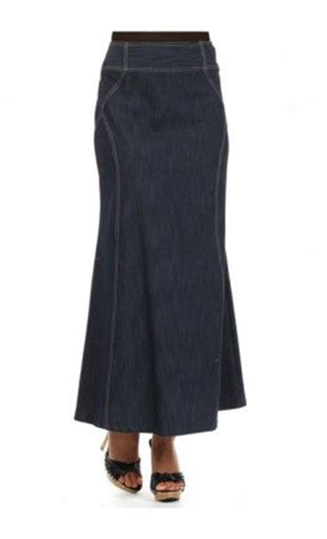 17 best images about denim skirts on