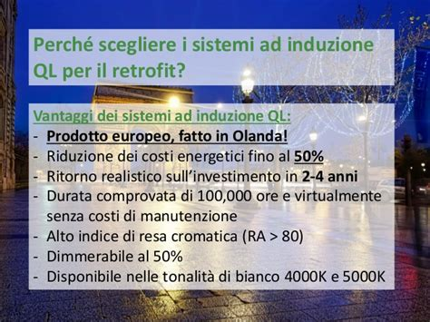 Lu Hid Fino le soluzioni ql in italia