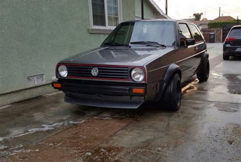 Volkswagen Golfs For Sale by Volkswagen Golf Mk2 Gti For Sale Buy Classic Volks