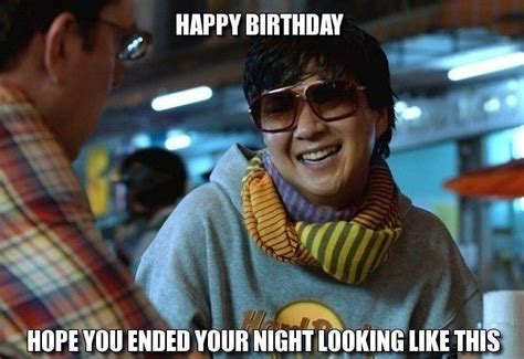 Chinese Birthday Meme - happy 30th birthday quotes and wishes with memes and images