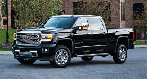 2016 gmc 2500hd overview cargurus