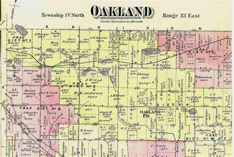 Oakland Mi